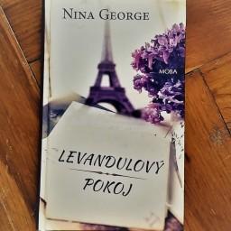 Nina George: Levandulový pokoj