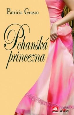 Patricia Grasso: Pohanská princezna