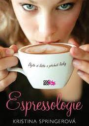 Kristina Springer – Espressologie