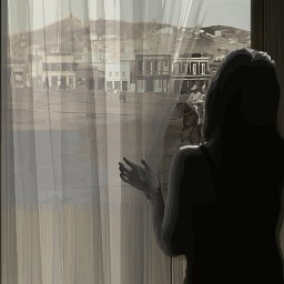Salma Blanco – Město naděje