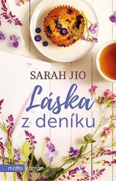 Sarah Jio – Láska z deníku