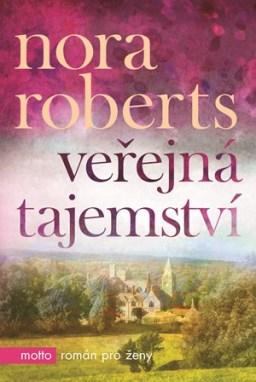 Nora Roberts – Veřejná tajemství