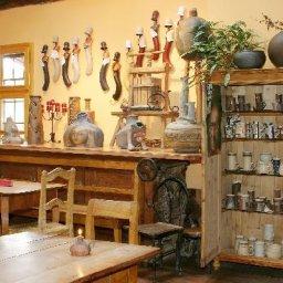 Kavárna Do mlejna