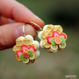 Larenty – šperky pro mlsné jazýčky