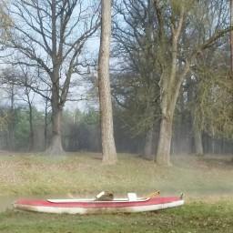 Odemykání řeky Lužnice