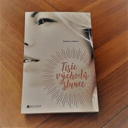 Sabina Zelená – Tisíc východů slunce