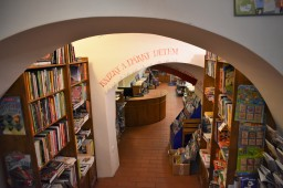 Knihkupectví Expedice